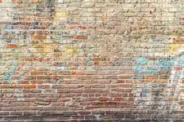 kastje muur