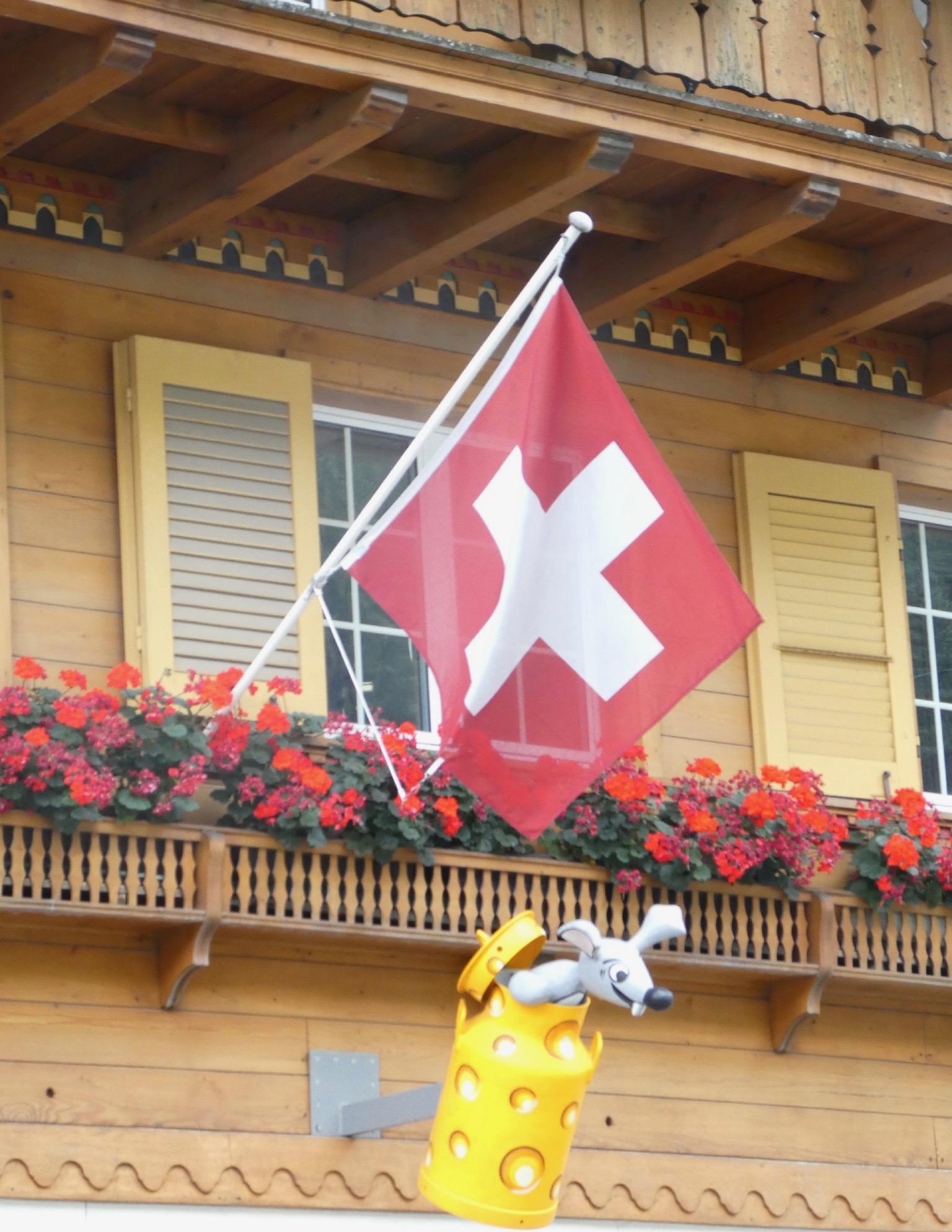 zwitserland frutigen