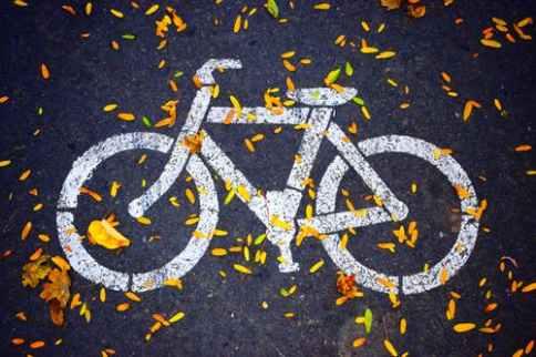 fiets blog